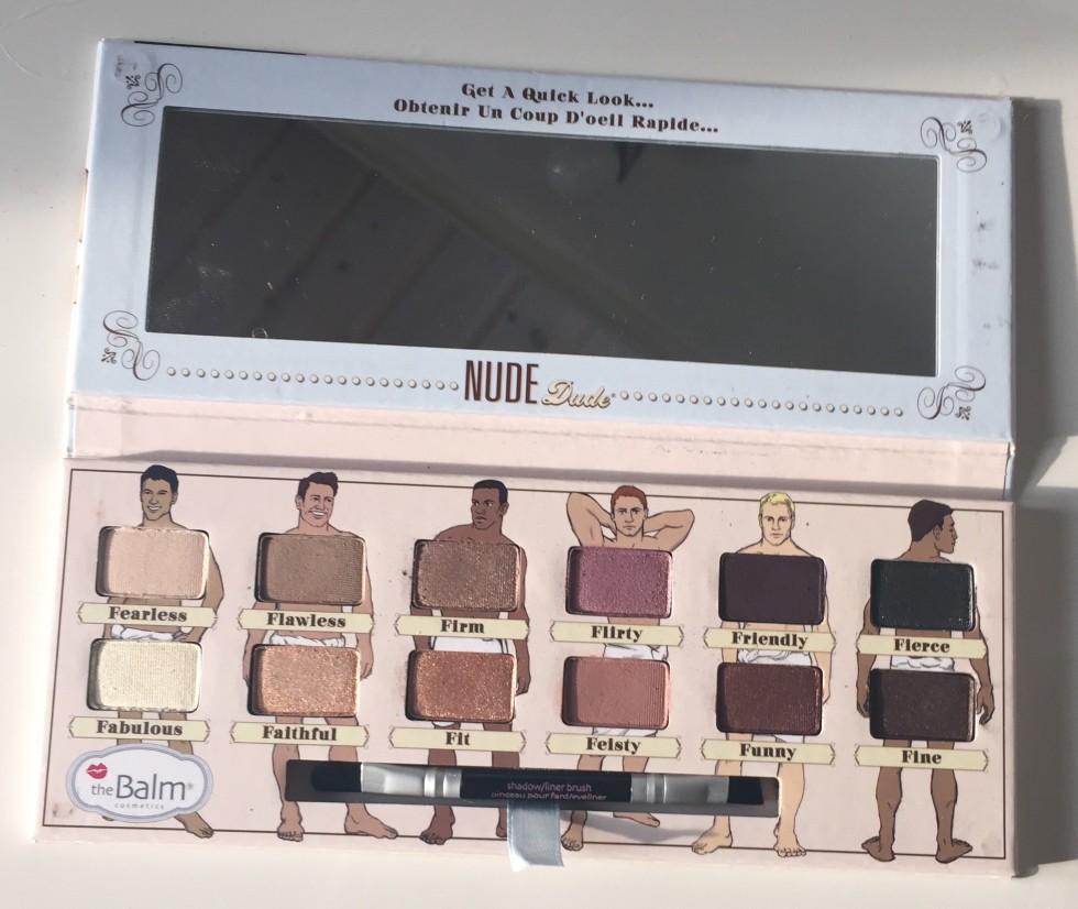 makeup mærker