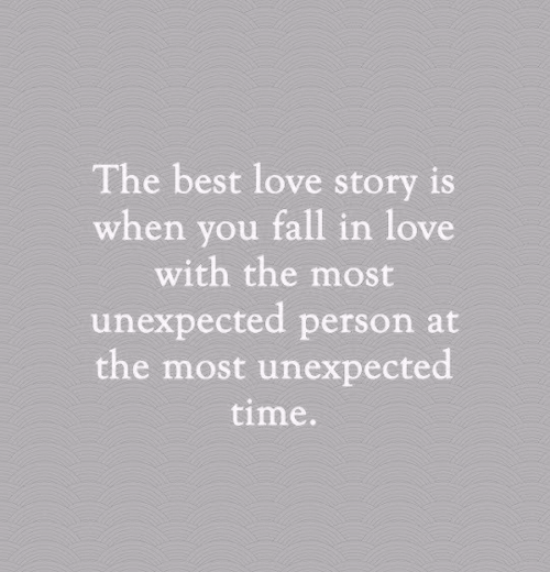 stories fell love with someone online