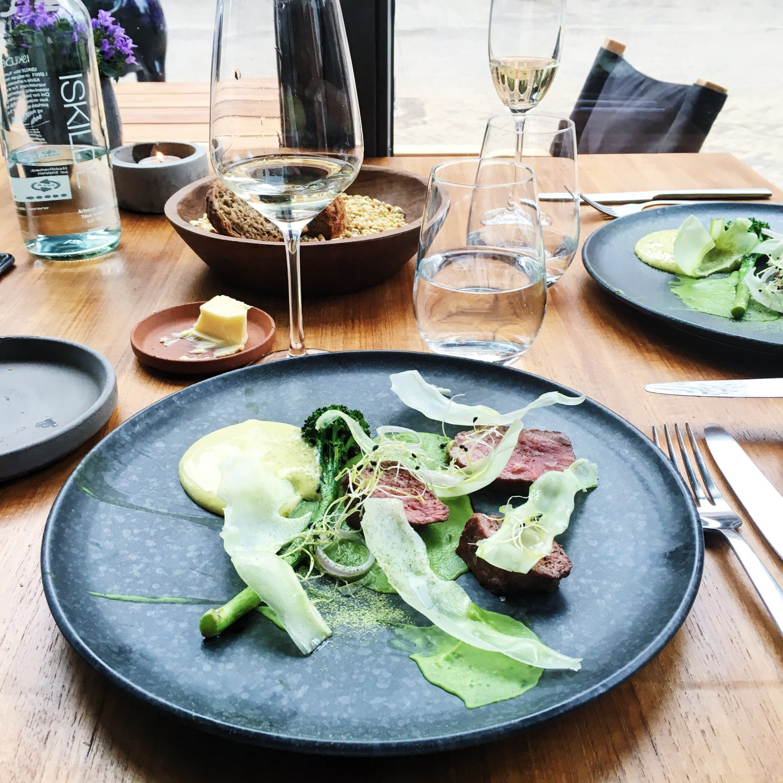 vegetar restaurant odense