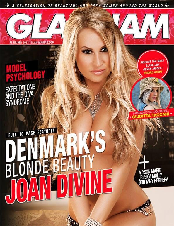 GlamJam