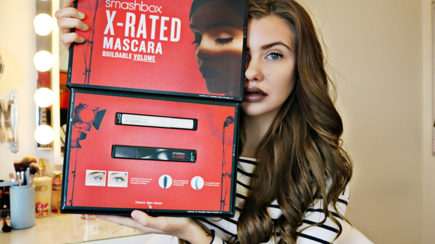 fie laursen smashbox