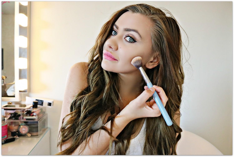 makeup fie laursen
