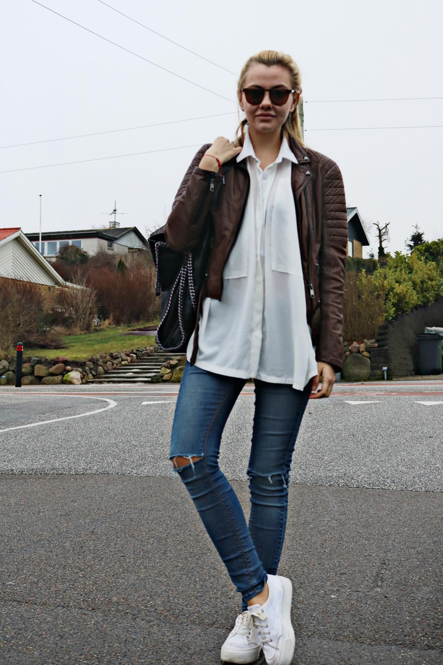 fie laursen outfit