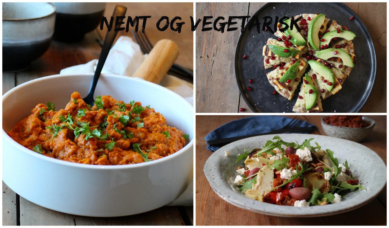 nemt-og-vegetarisk