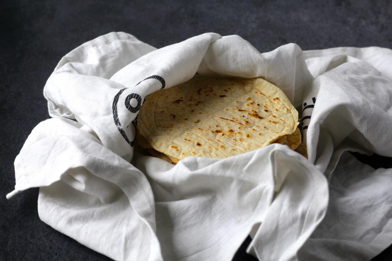 Hjemmelavede tacos