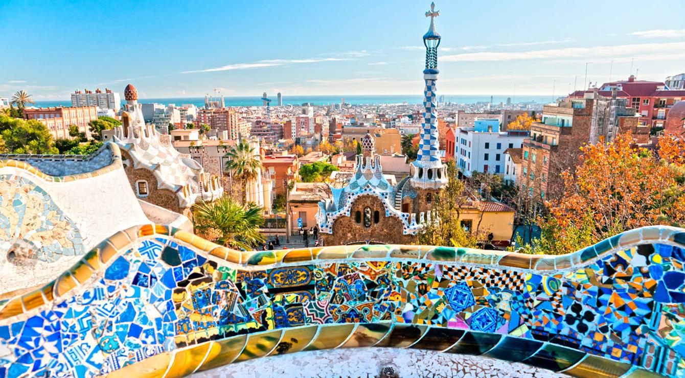 Barcelona - en delikat og smagsfuld madoplevelse.