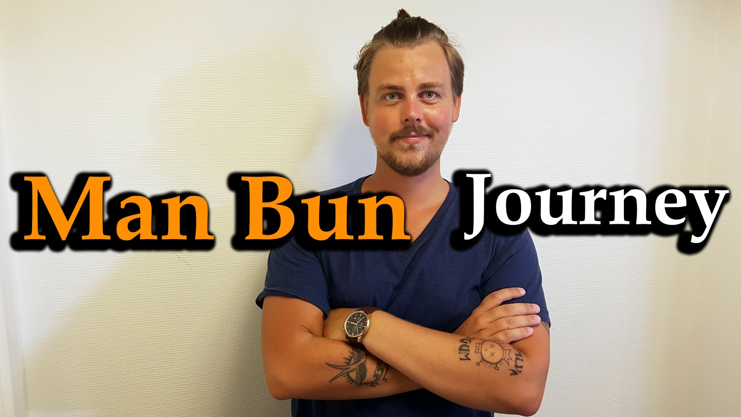 man-bun-journey