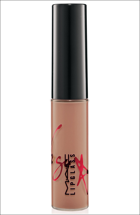 MAC Viva Glam Gaga II Lip Glass