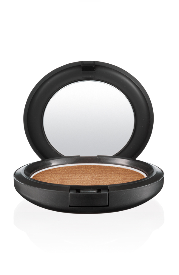 MAC Bronzing Powder Refined Golden