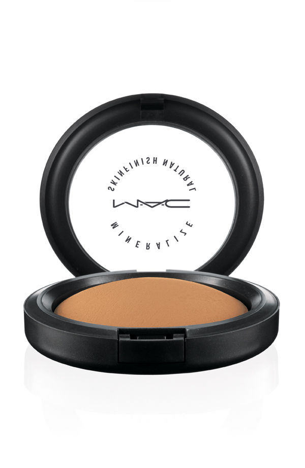 MAC Mineralize Skinfinish Mantural Give Me Sun!