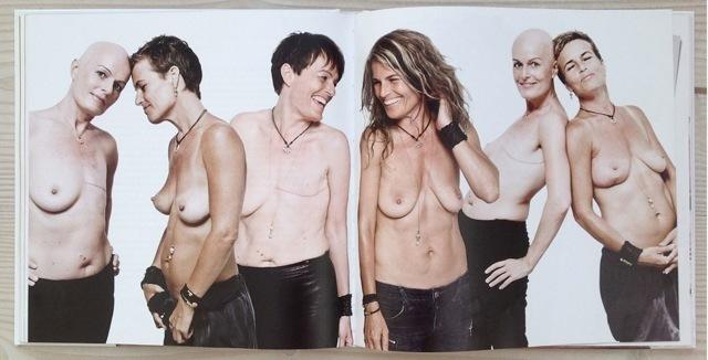 smukke kvinder uden tøj nøgene