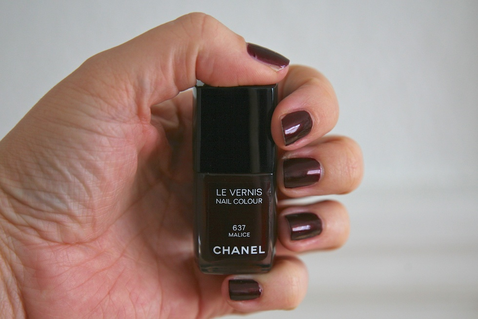 Chanel Malice neglelak