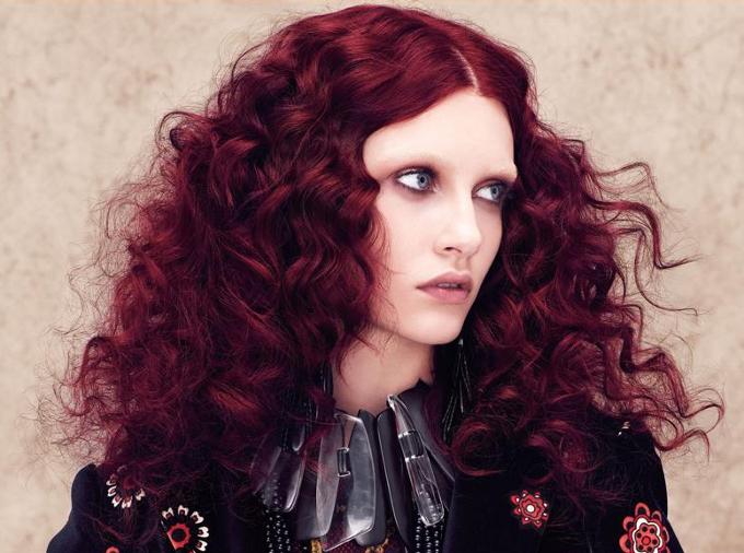 Aveda Culture Clash hår