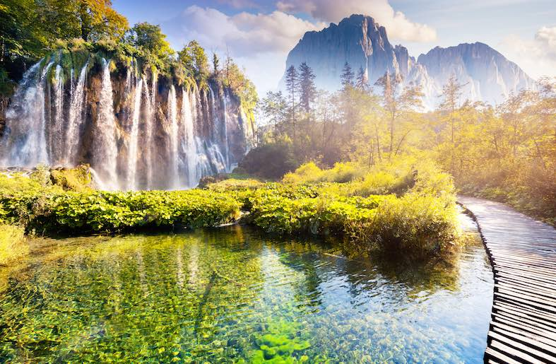 national-park-plitvice