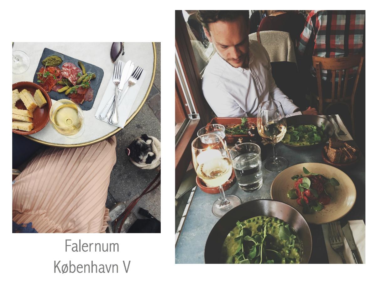 otte favorit restauranter i København, rockpaperdresses, cathrine widunok wichmanc
