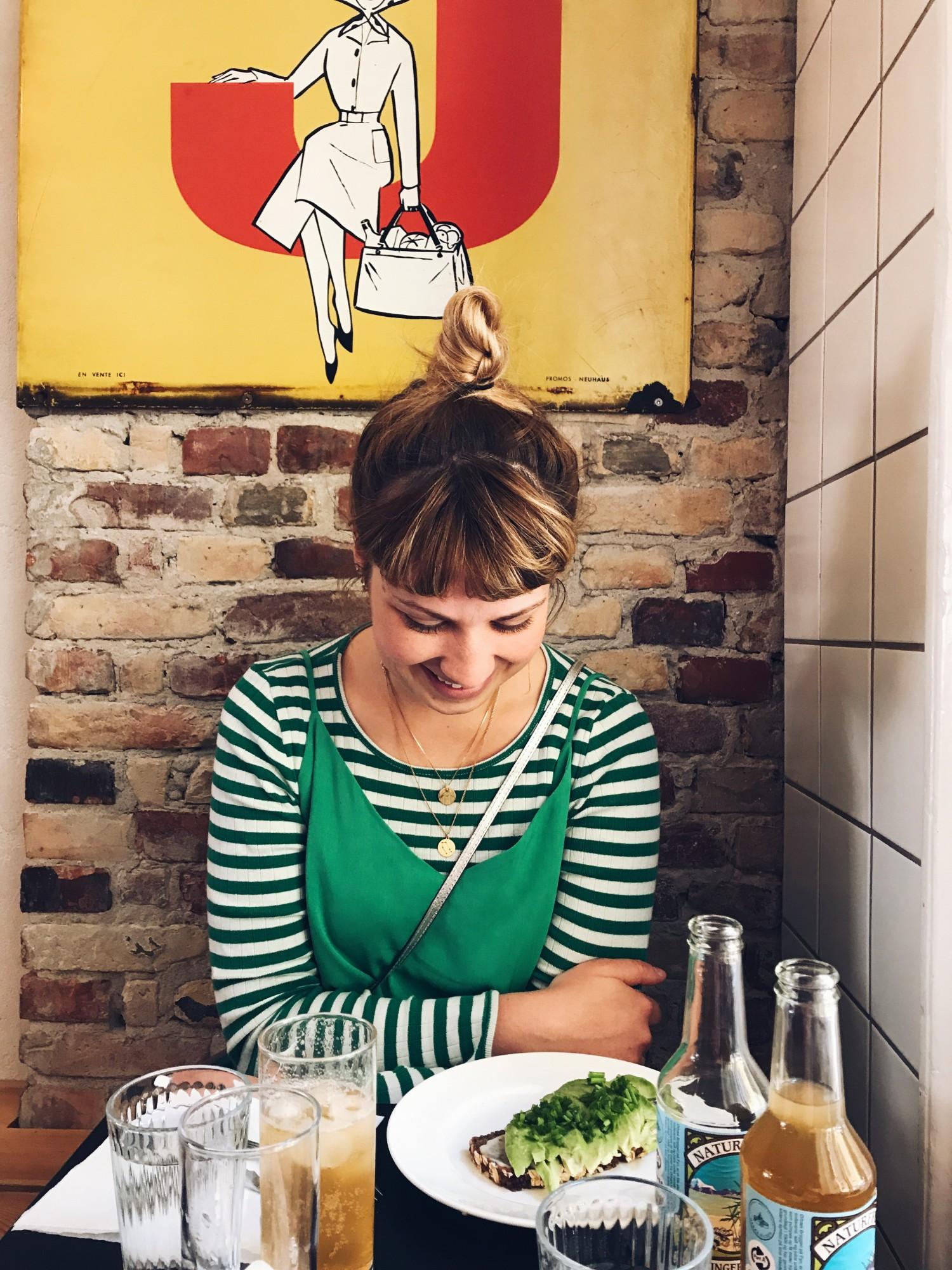 Rockpaperdresses, Cathrine Wichmand, 28 års fødselsdag