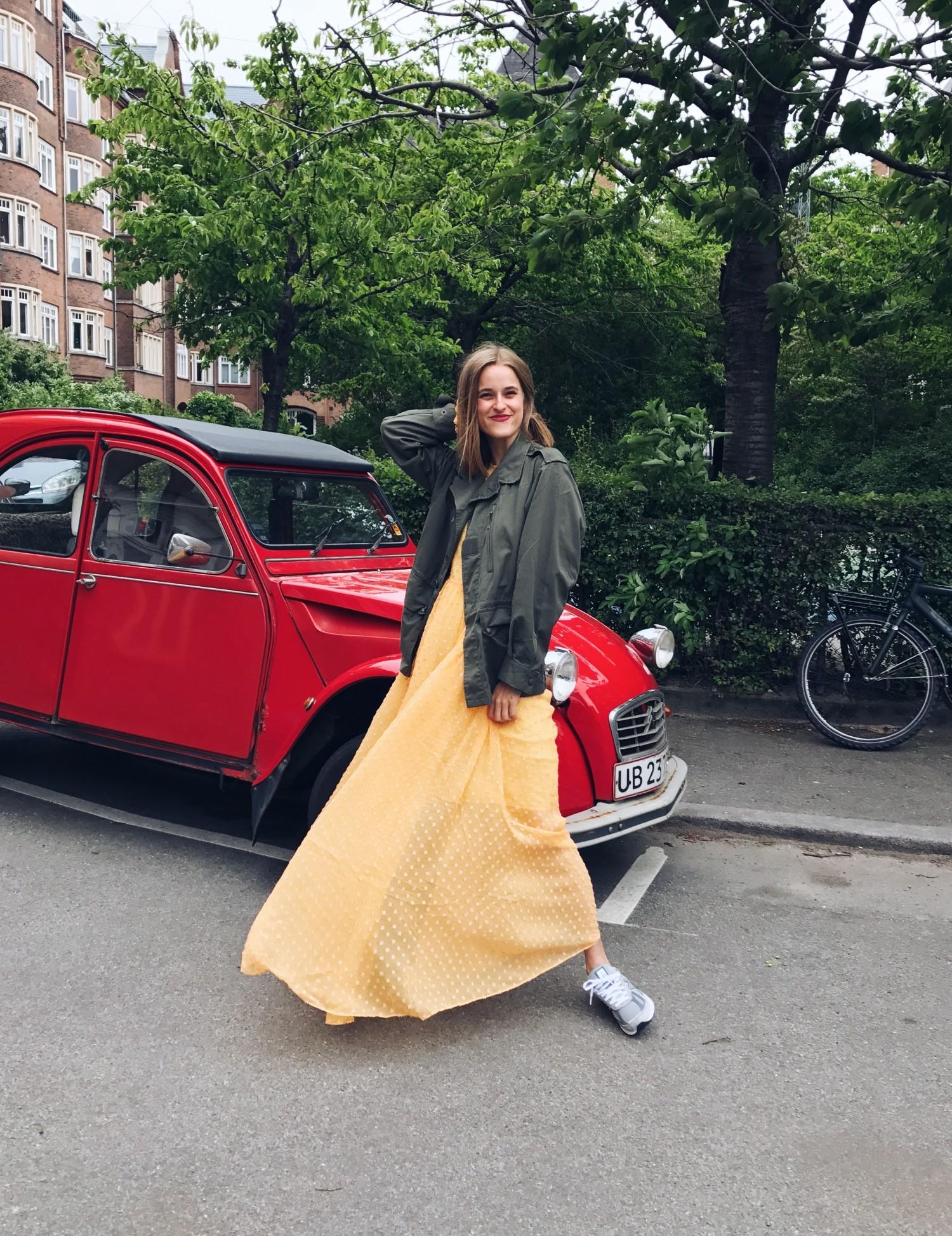Rockpaperdresses, Hverdagsglimt 2017, Cathrine Widunok Wichmand,