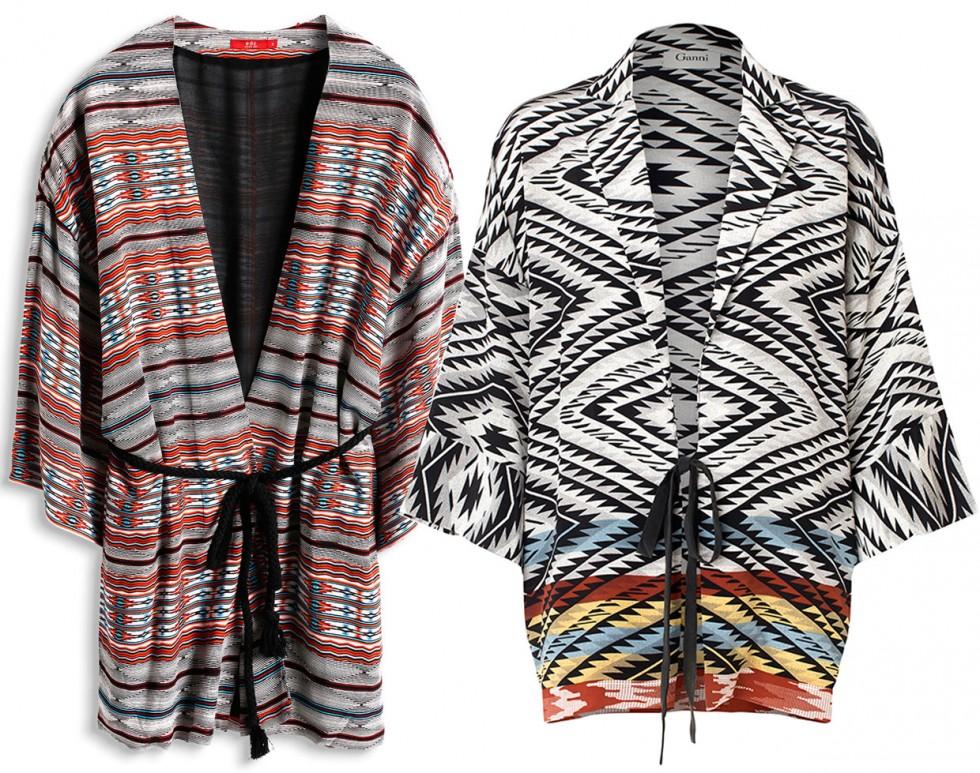 kimono-etnisk