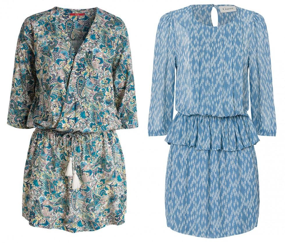 møønster-kjole