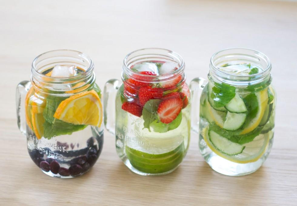 infused-water-lemon-cucumber