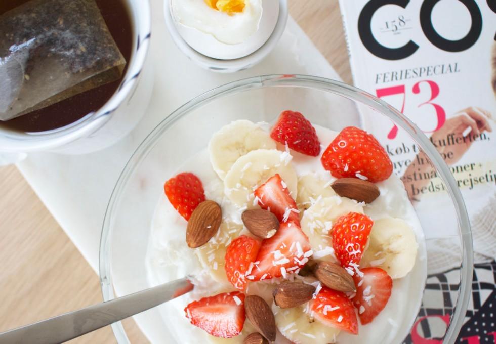 morgenmad-skyr-jordbær