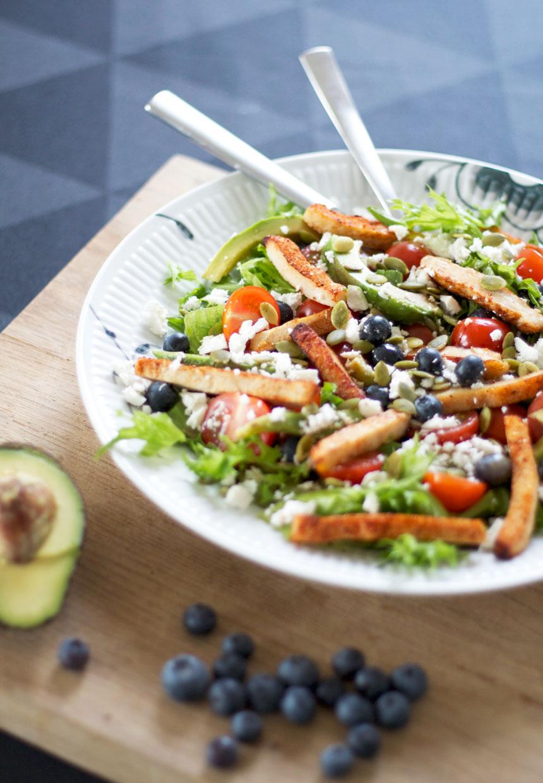salat-med-kylling-og-avocado