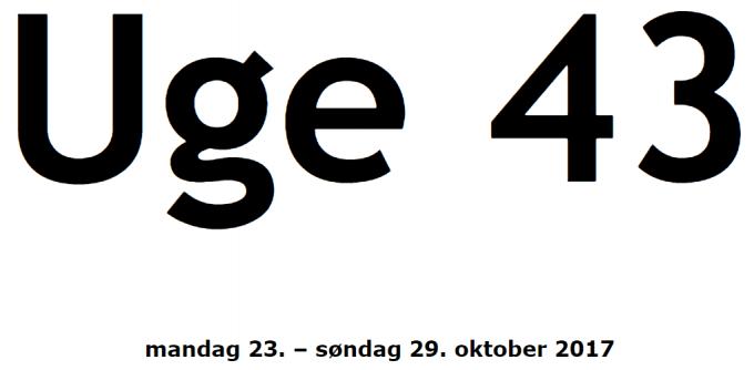 uge-43