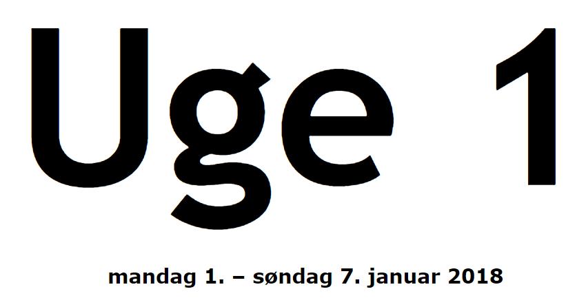 uge-1