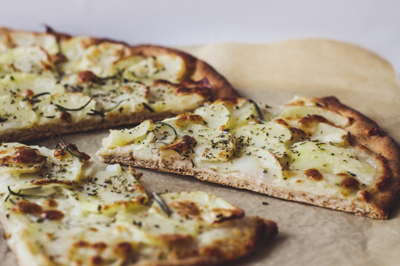 pizzadej fuldkorn
