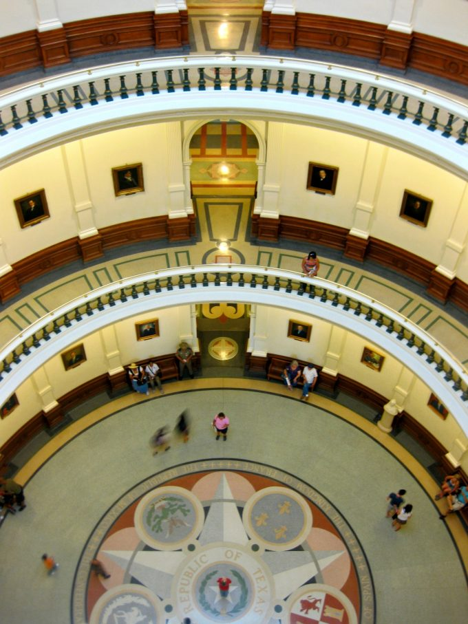 usa-june-2009-texas-state-capitol