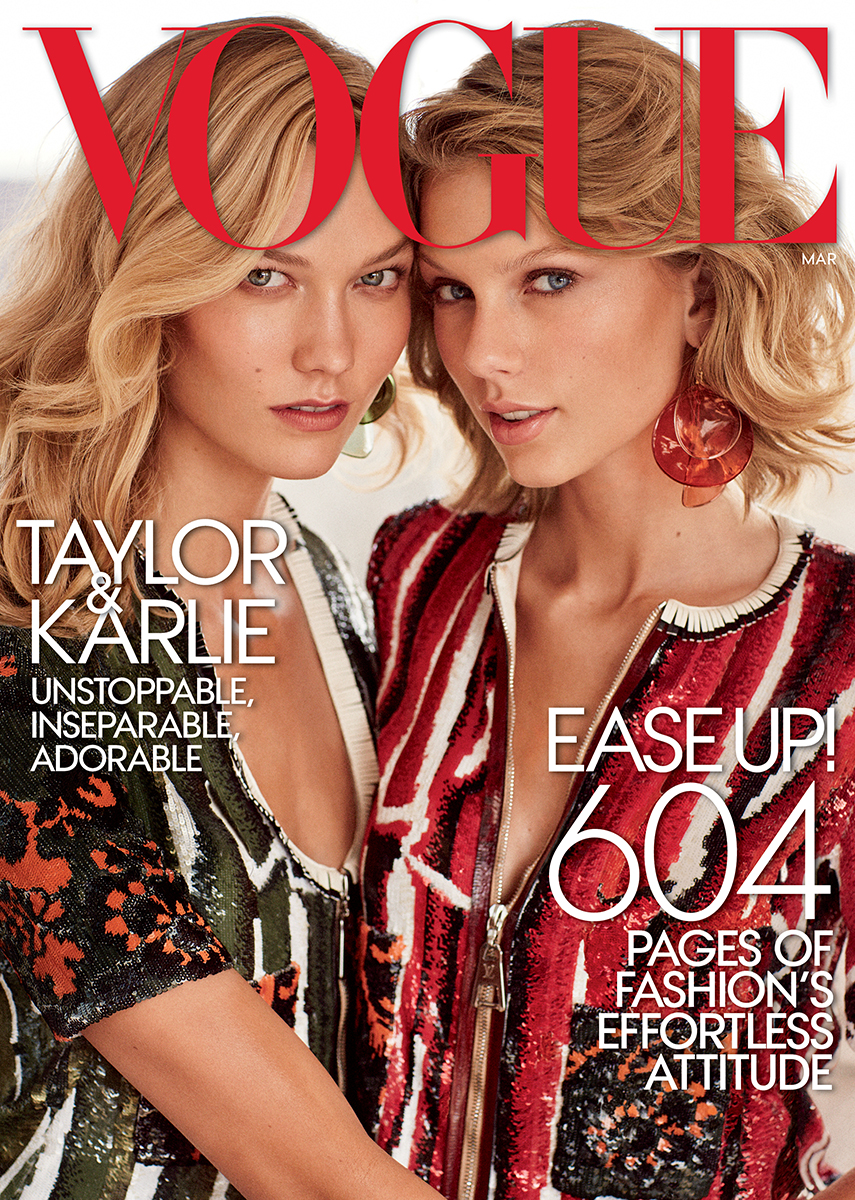 cover-lines-vogue-karlie-kloss-taylor-swift-march-2015