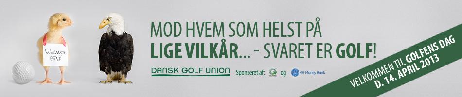 Golf Golfens Dag Golf Fitness