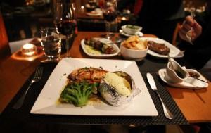 Lisboa dinner