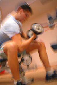 Samtidig træning kondition og styrke rækkefølge Marina aagaard fitness blog