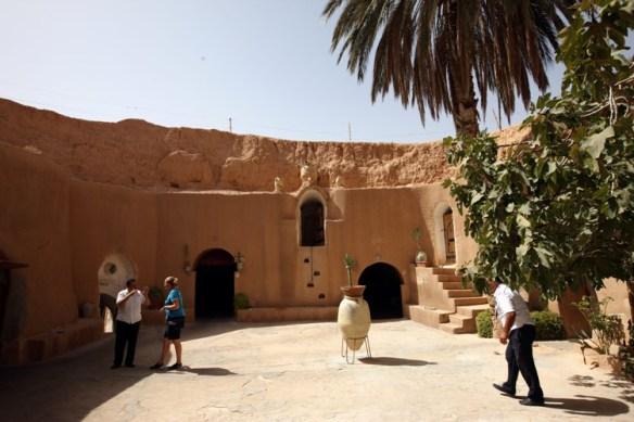 Tunesien_berber_hotel