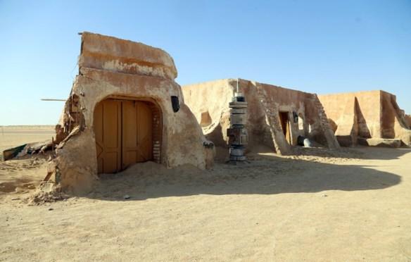 Tunesien_Star_Wars_set_forfald