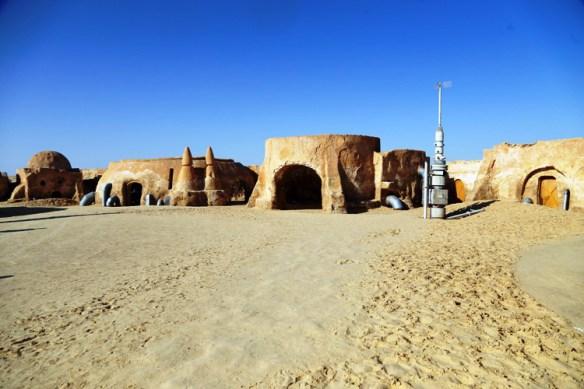 Tunesien_Star_Wars_set