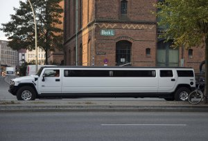 Hamburg hummer stretch