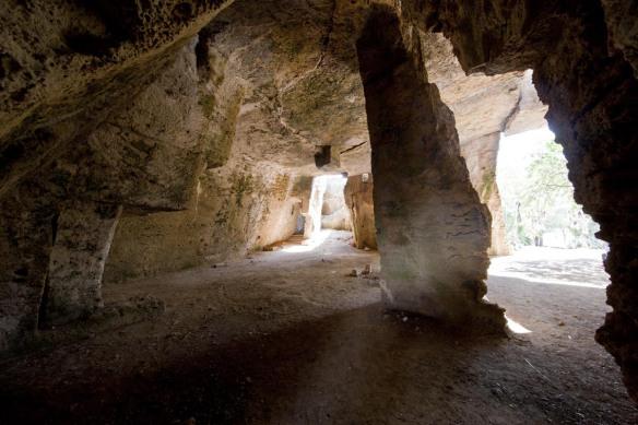 Cyprus_Pafos_archeological_site_Marina_Aagaard