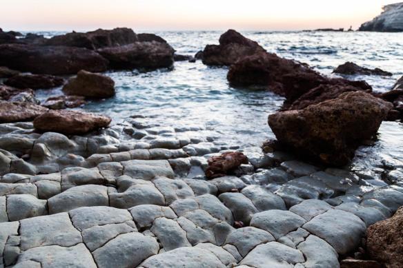 Cyprus_Sea_caves_beach_Marina_Aagaard