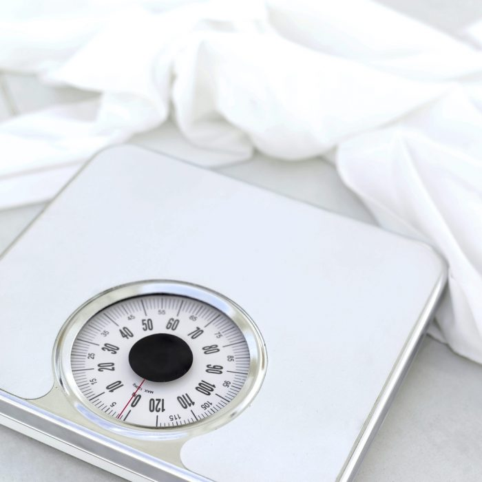 Weighing Scales --- Image by © Royalty-Free/Corbis