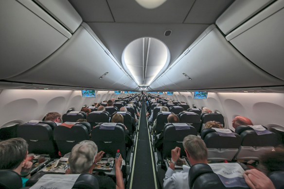KLM_airplane_travel_holiday_Marina_Aagaard_blog