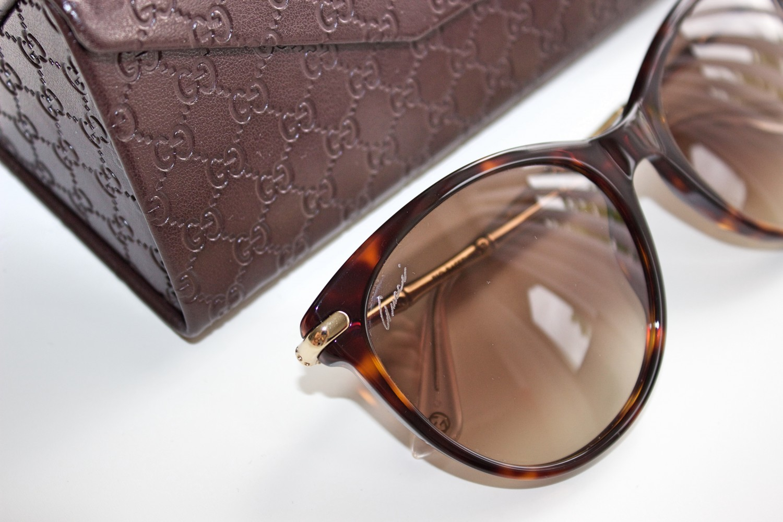 b67a1d5010ab Gucci Solbriller Synoptik