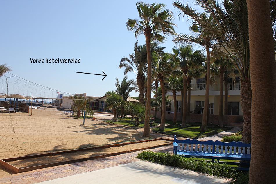 egyptenhotel