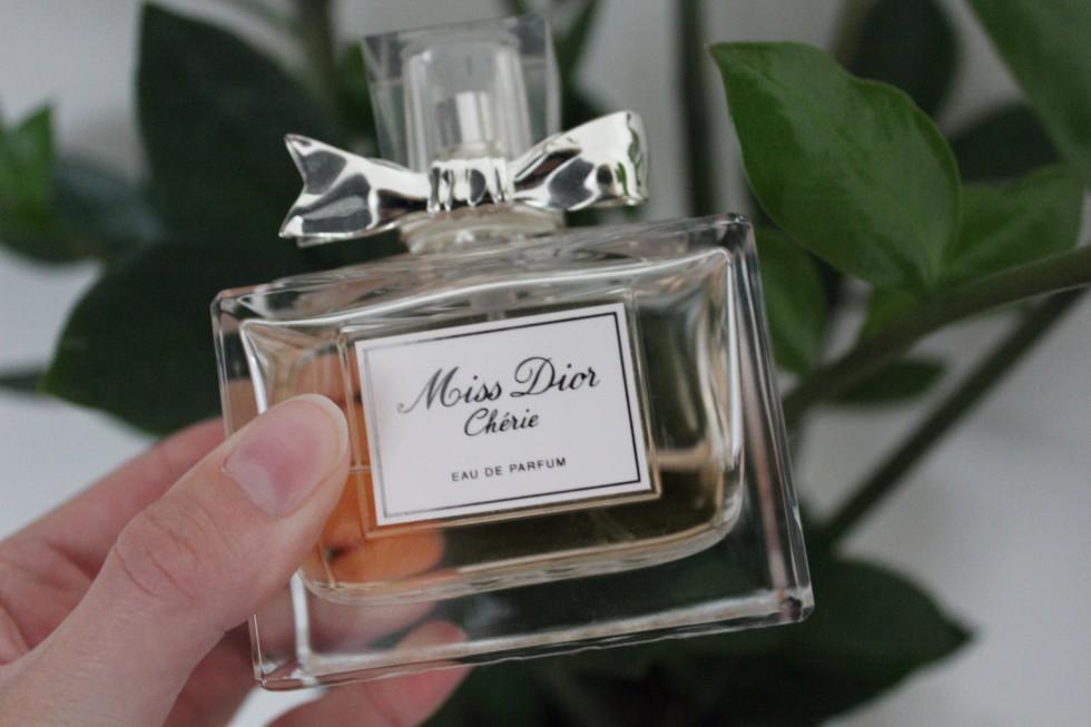 miss dior parfume matas