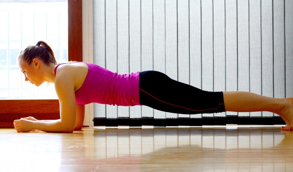 Planken   Fitspiration