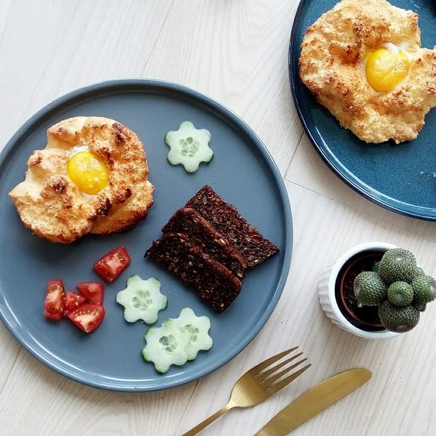 Brunch æg
