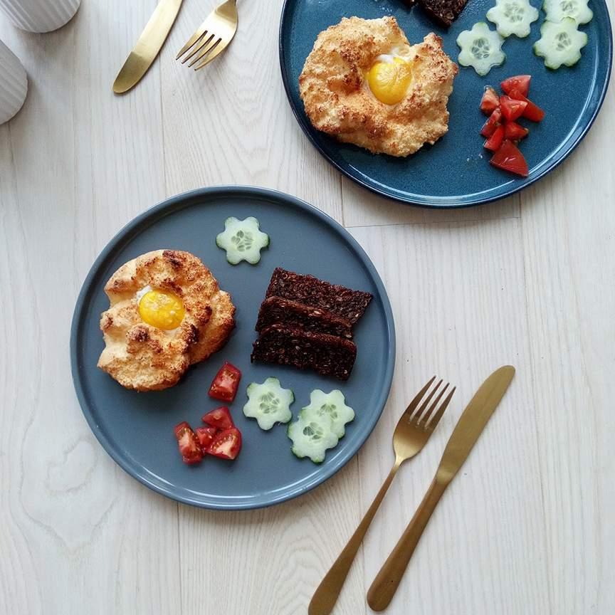 hvordan laver man æg