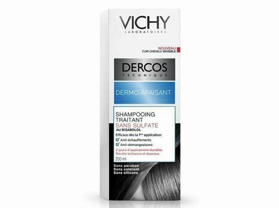 Vichy Dercos_Sans Sulfate