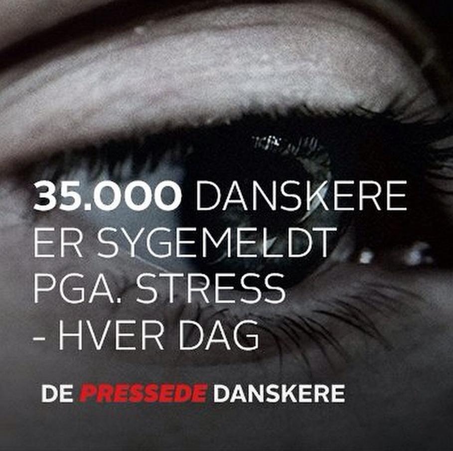 35000 danskere